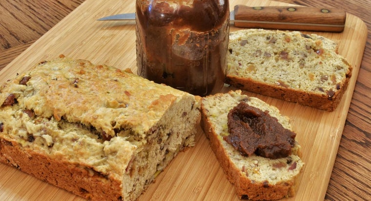 What Is a Good Recipe for Banana Bread?