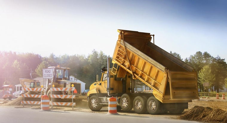 What Things Should Be Considered When Buying a Cheap Dump Truck?
