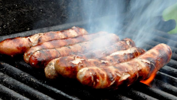 How Do You Grill a Bratwurst?