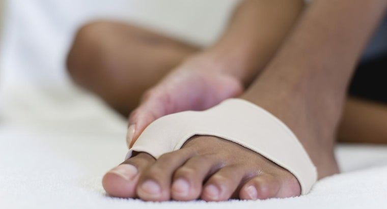 What Causes Sharp Toe Pain?