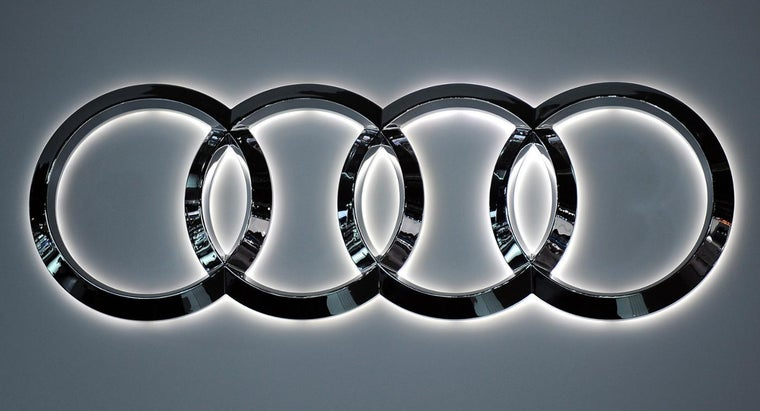 What Are Some of the Different Audi A4 Dashboard Symbols?
