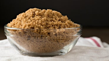 How Do You Quickly Soften Brown Sugar?