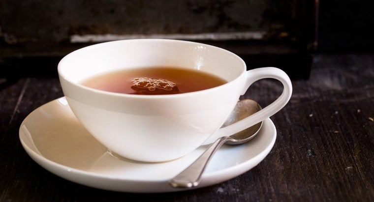 Is Black Tea Good for You?