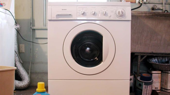 Where Can You Download a Kenmore Dryer Repair Manual?
