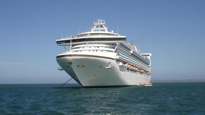 What Are Some of the Largest Cruise Ships?
