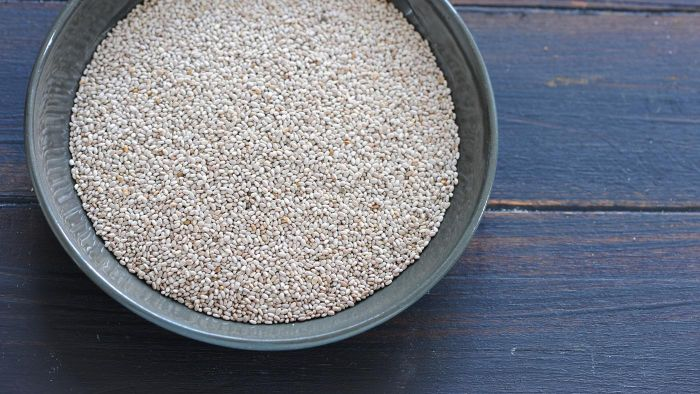 What Are Some Known Side Effects of Consuming Too Many Chia Seeds?