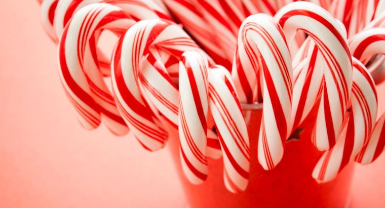 What Is the History of Candy Canes?