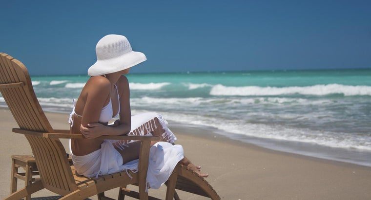 Where Can You Find a List of RCI Resorts?
