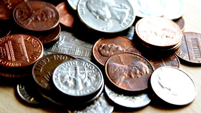 What Is the Silver Content in Coins?