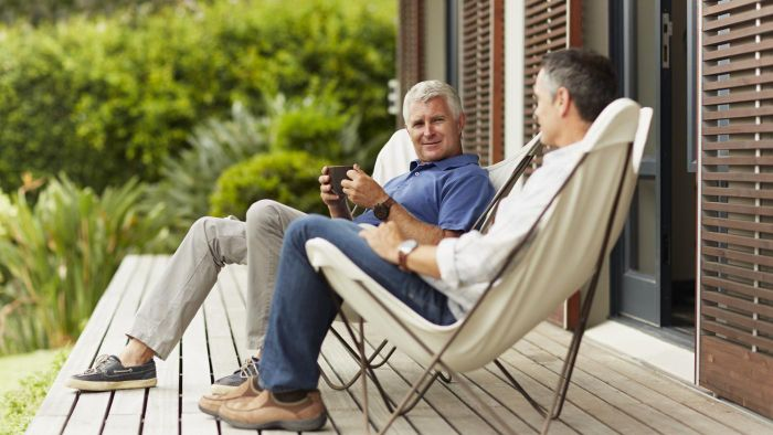 How Much Does It Typically Cost to Build an Outdoor Deck?