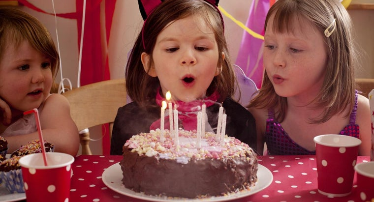 What Are Some Appropriate Birthday Wishes for a Niece?
