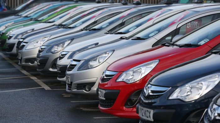 Where Can I Find a Used Car Price Guide?