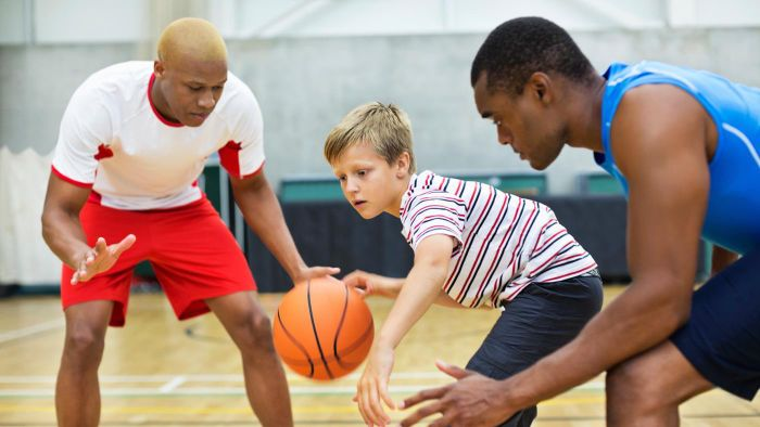 Where Can You Sign up for Youth Basketball Leagues?