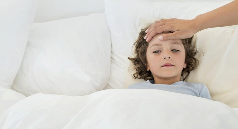 What Are Causes of a Low-Grade Fever?