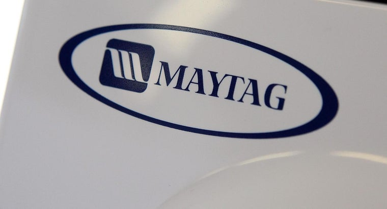 How Can You Find a Manual for a Maytag Oven?