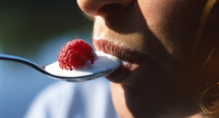 Is Yogurt a Suitable Food Choice for Someone With Acid Reflux?