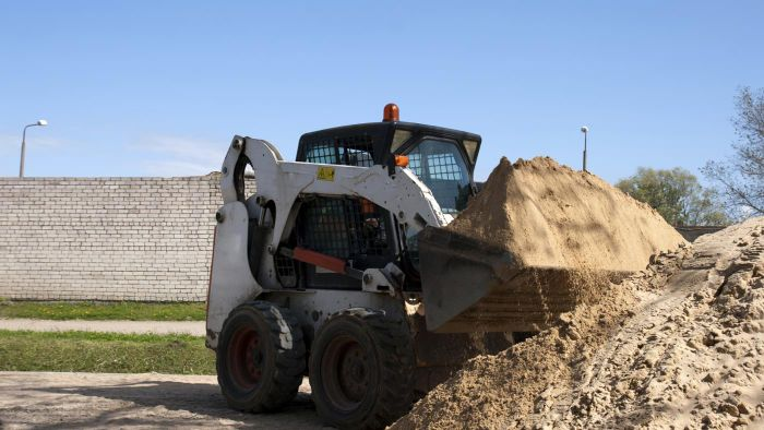 Where Can You Find Pricing Information on Bobcat Machines?