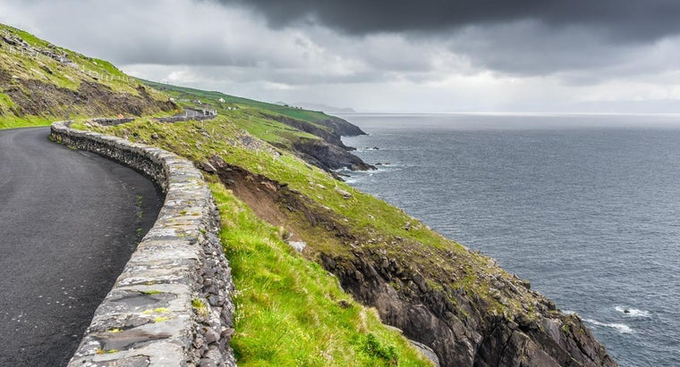 What Are Some Interesting Facts About Ireland?