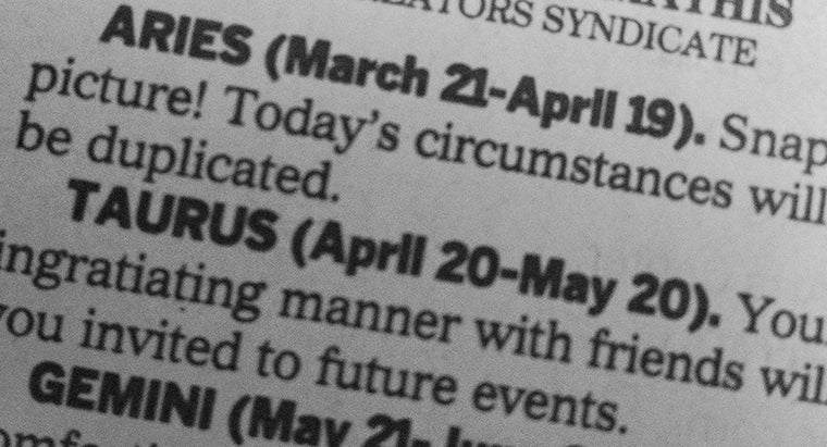 Is There a Free App for Daily Horoscopes?