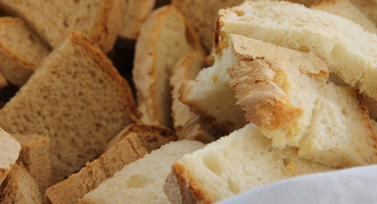 What's a Good Dipping Oil for Italian Bread?