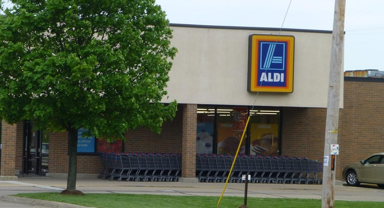 Where Can You Find Contact Information for Your Local ALDI?