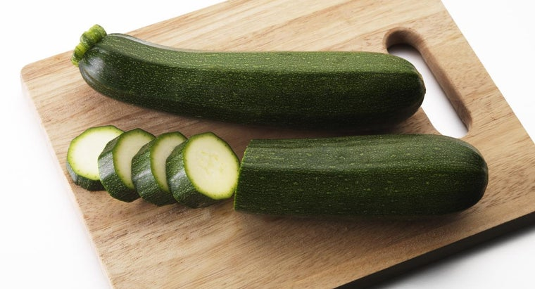 What Is an Easy Zucchini Casserole Recipe?