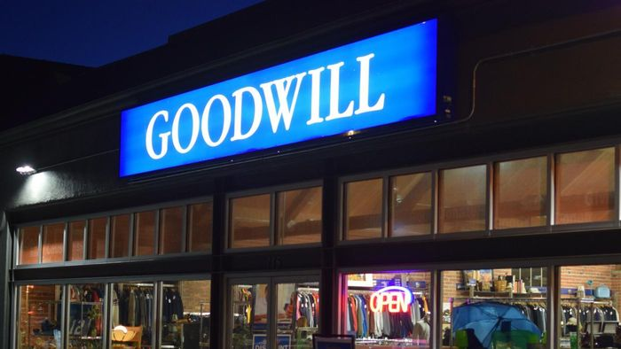 Does Goodwill Have Cars for Sale?