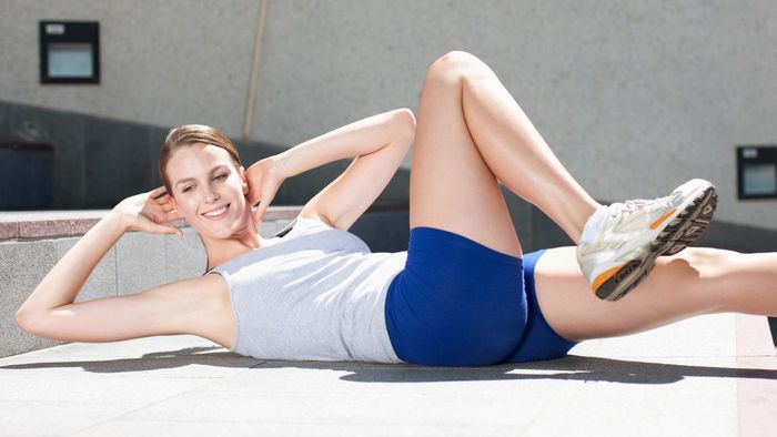 What Is a Good Flat Ab Workout?