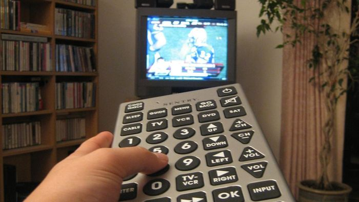 Where Can You Find a Manual for a Universal Remote Control?