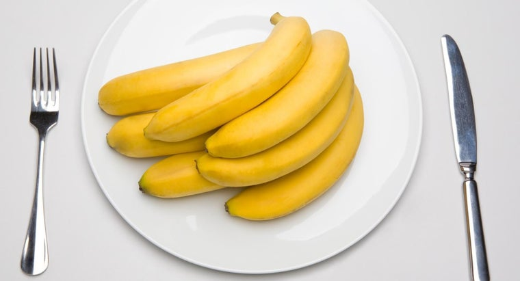 What Are Some Signs of Low Potassium?