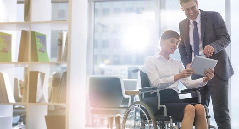 Who Can Apply for Disability?