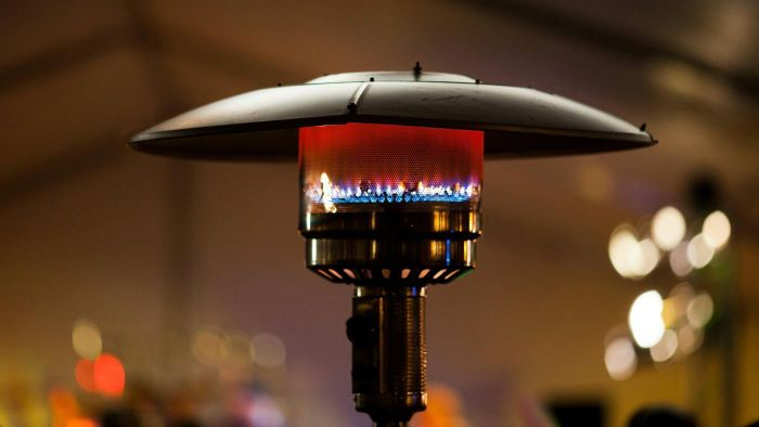 What Are Some Good Outdoor Patio Heaters?