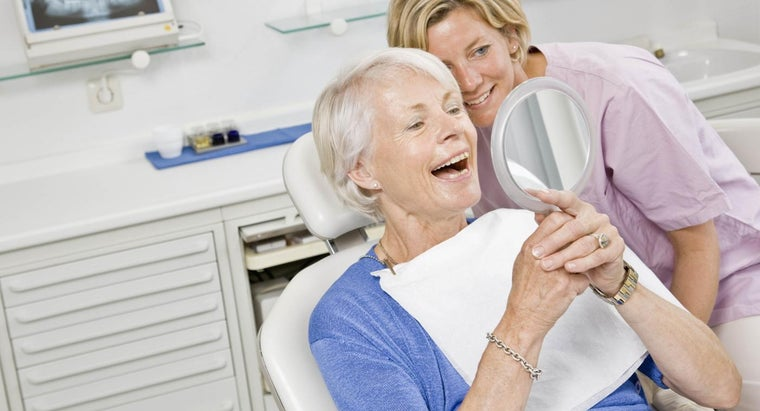 How Much Should Permanent False Teeth Cost?