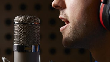What Are Some Common Voiceover Jobs?