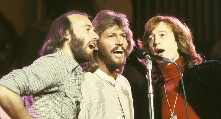 What Are Some Popular Bee Gees Songs on YouTube?