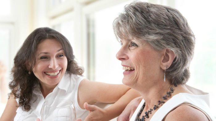 At What Age Does Menopause Start?
