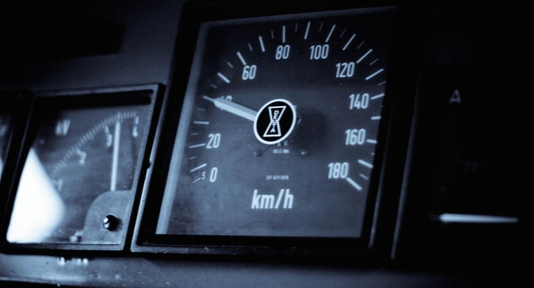 How Do You Replace a Speedometer Gear?