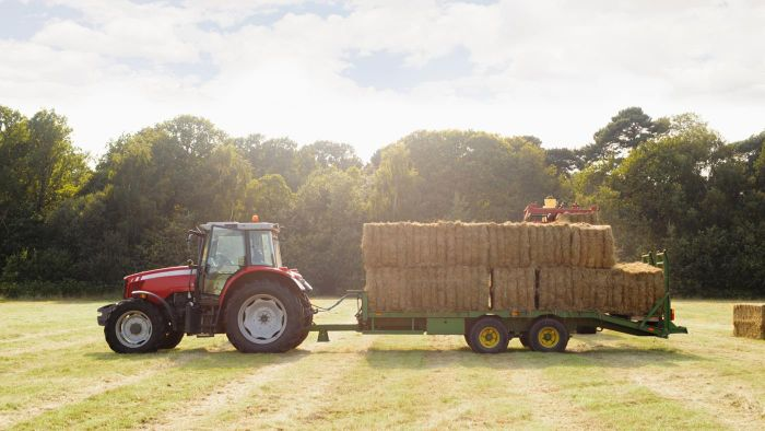 How Can You Find Cheap Used Tractors for Sale in Your Local Area?