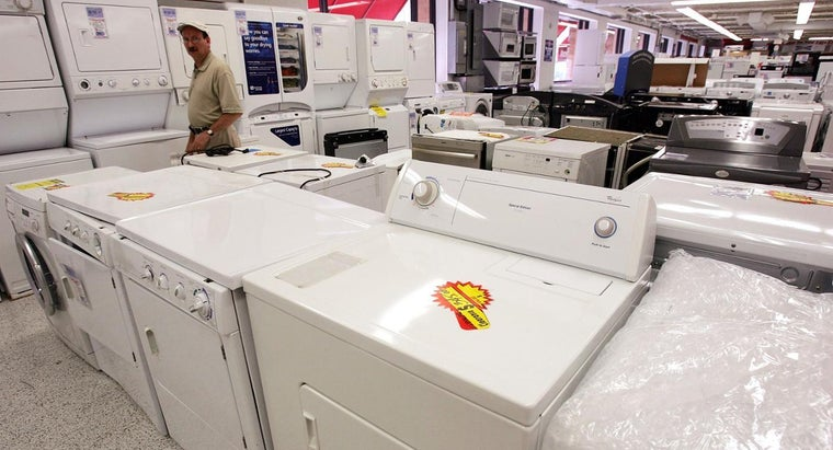 Where Can You Buy a GE Top Load Washer?