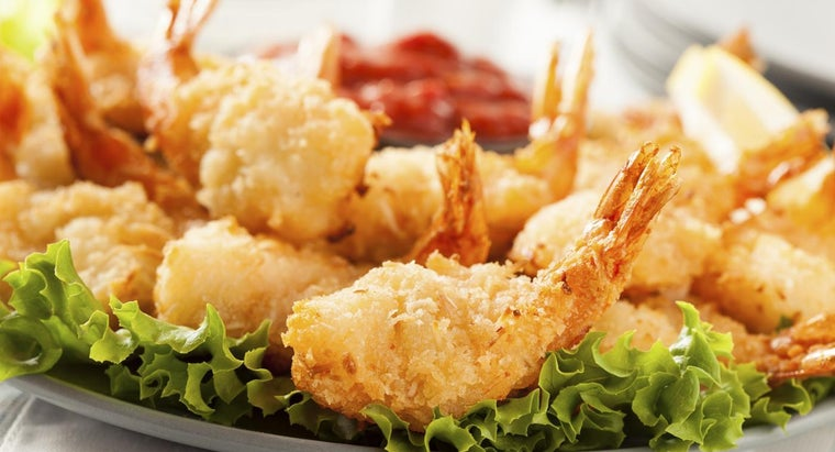 Where Can You Find Easy Fried Shrimp Recipes?