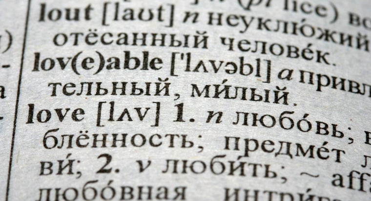 Where Can You Get a Translation From Russian to English Performed?