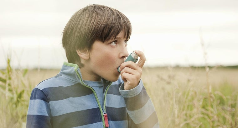 What Foods Trigger Asthma Attacks?