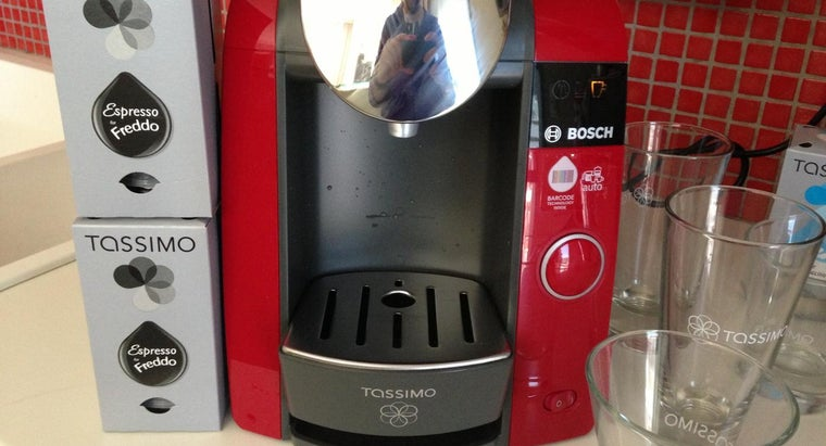 Where Can You Purchase a Tassimo Coffee Maker?
