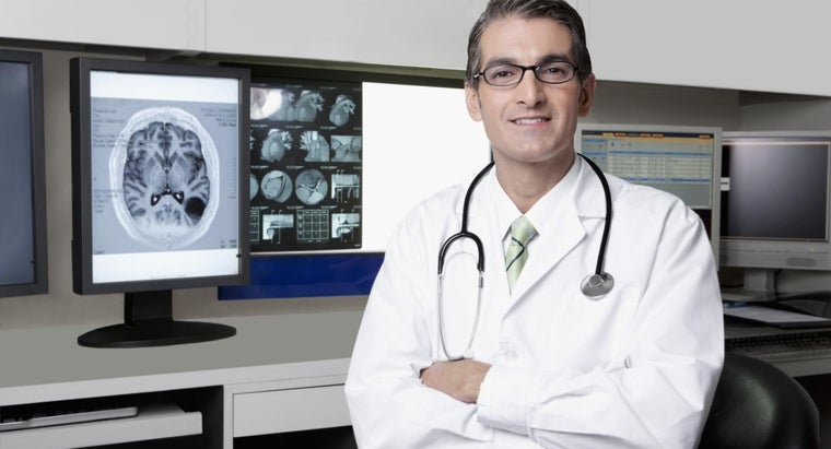How Do You Find a Reputable Neurologist?