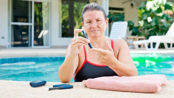 What Are Normal Glucose Levels When Not Fasting?