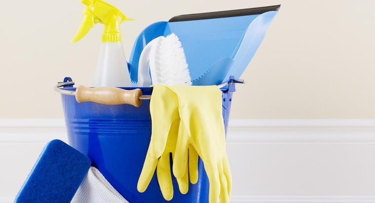 Are Household Cleaning Products Safe to Use on Lasko Appliances?