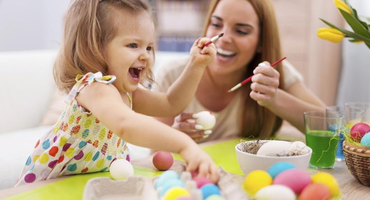What Are Some Creative Easter Craft Ideas on Pinterest?