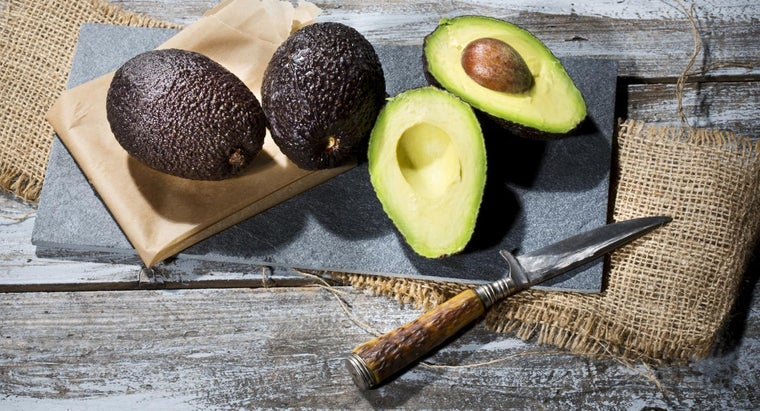 How Do You Grow Avocados at Home?