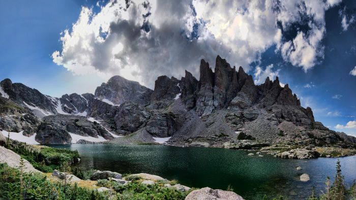 What Are Some of the Most Photographed Mountains?