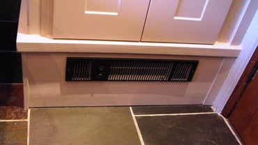 What Parts of an Electric Wall Heater Are Related to Safety?